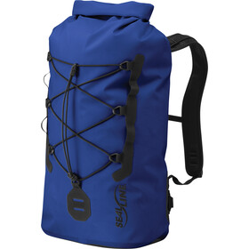 SealLine Bigfork Pack Reppu, blue